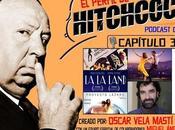 "Podcast Perfil Hitchcock"" 3x18: Entrevista Mateo Gil, Proyecto Lázaro, Land, Paura Film Fest That Jazz."
