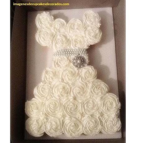 cupcakes para bodas originales decoracion