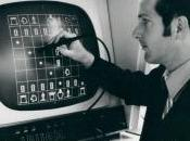 Evolución tecnológica ajedrez