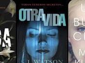 Pasen lean (III): Últimas lecturas...Hoy, tres thrillers.