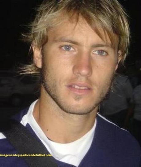 jugadores de futbol argentinos lindos simpaticos