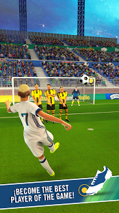 Dream Soccer Star V1.5  MOD APK
