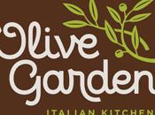 Oliver garden italian restaurant