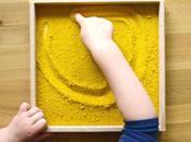 Juguetes Montessori para hacer jugar casa