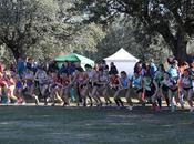 Xxxii campeonato madrid menores veteranos campo través- criterium juvenil
