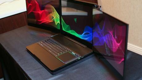Resultado de imagen para laptops ces 2017