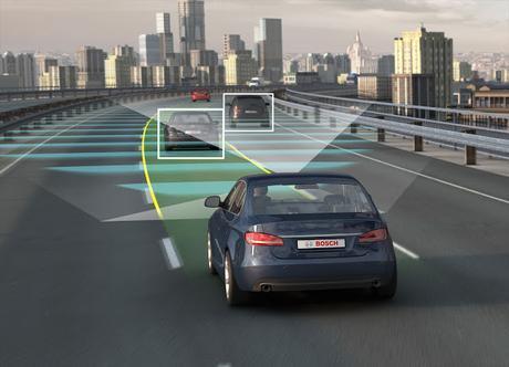 Resultado de imagen para vehiculos autonomos