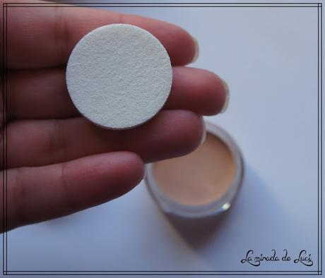THE BALM, time Balm, corrector antiojeras