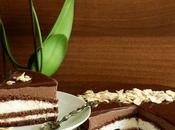 Tarta Cacao Coco