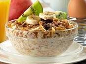 Ideas desayunos saludables