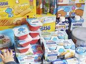 Super mama bloguera nestle leches crecimiento cereales para niños