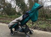 Nuestra experiencia Baby Jogger City Tour