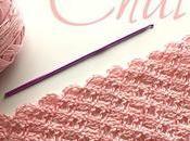 Cómo hacer Chal punto Fantasia Crochet