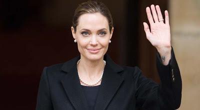 Madre biológica de Zahara, se enfrenta a Angelina Jolie