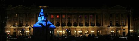 Por fin: Yves Klein llega a Proa