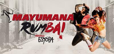 Mayumaná Rumba!, Dando Estopa a Romeo y Julieta