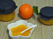 Mermelada naranja amarga