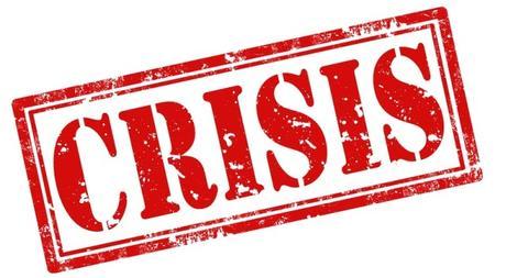 """Abducidos por la palabra """"crisis"""""""