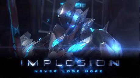 Implosion - Never Lose v1.2.9/ v1.1.3 MOD Unlimited Money [Mega Mod]