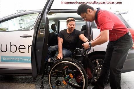 imagenes de como ayudar a personas discapacitadas humildes