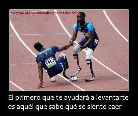 frases motivadoras de discapacidad inclusion