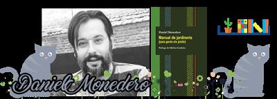 Presentación en Barcelona de Manual de jardinería