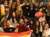 Training Course Erasmus+ sobre voluntariado Esmirna, Turquía