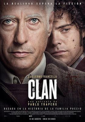 El Clan: La familia no siempre es lo primero