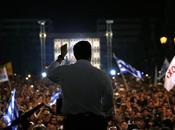 Alexis Tsipras, revolución pendiente