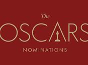 Nominados oscar 2017