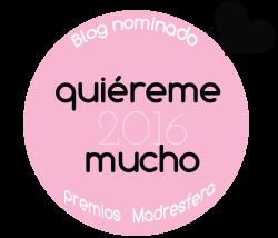 Vota a tus Blogs madresféricos de 2016
