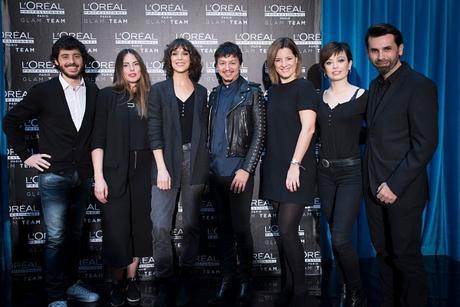 L'Oréal Professionnel en la IV Edición de los Premios Feroz