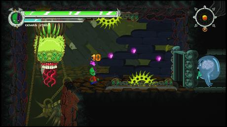 Se anuncia Nightmare Boy para PS4, ONE y PC para este año