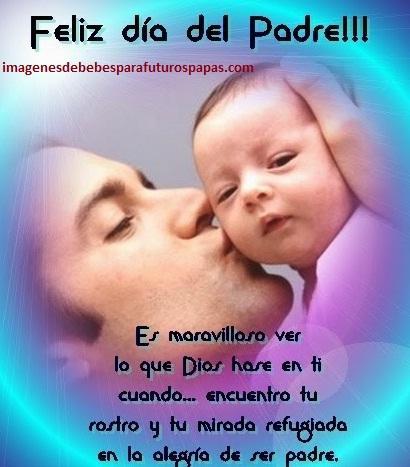 dedicatorias para futuros papas poemas