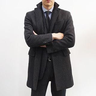 Reglas de estilo, winter, abrigo, coat, blog moda masculina, moda masculina, menswear, style, lifestyle, streetstyle,