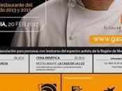 edición jornada solidaria alta cocina GastroTEA.