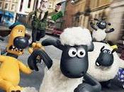 Shaun Sheep Movie.