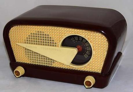 Radio vintage