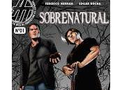 Sobrenatural nº01