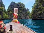Turismo, breve historia origen