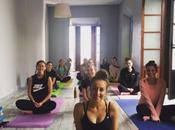 English Vinyasa Class, Friday 27th January
