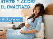 Gastritis Acidez Estomacal Embarazo ¿Qué causa cómo tratarlo?
