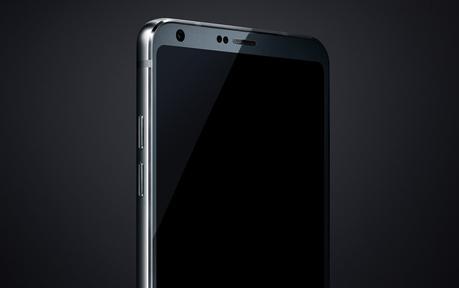 Todo lo que sabemos del próximo LG G6 (¡nueva imagen filtrada!)