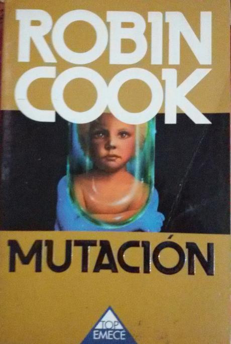 Reseña: Mutación