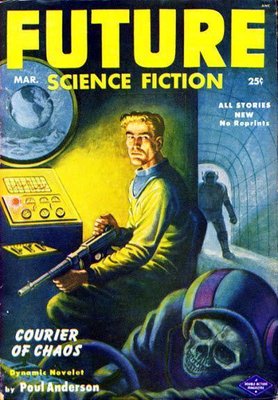 Future Science Fiction Magazine