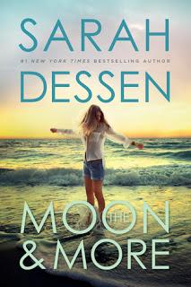 The Moon and More | Reseña