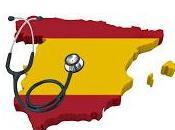 Sanidad enferma España