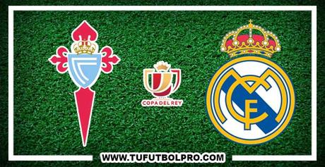 Celta Vigo Real Madrid En Vivo Por Internet