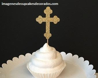 pastel de quequitos para bautizo niña