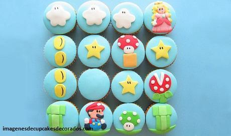 como decorar un cupcake con fondant precio